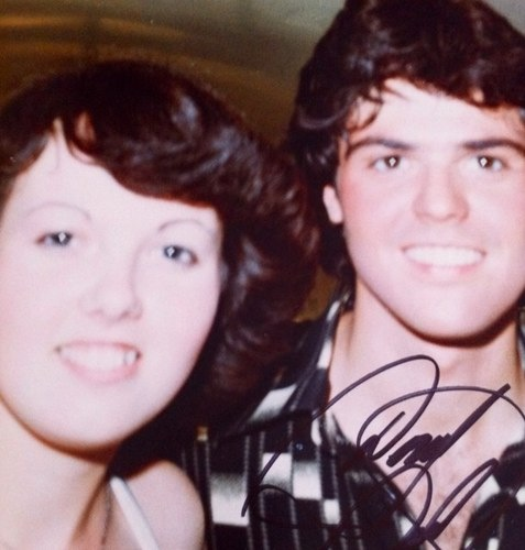 Dec 9th 59 osmond blogs read in 63 countries with 15941 views meeting together was a few years later on donny marie uk tour 2013 in bournemouth won a twitter competition for front row seats meet greet m4hsunfo